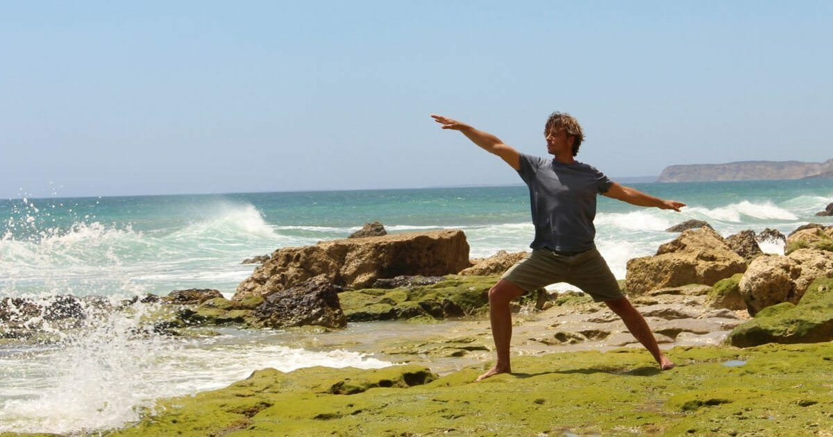 Yoga Urlaub 2018 Held am Meer