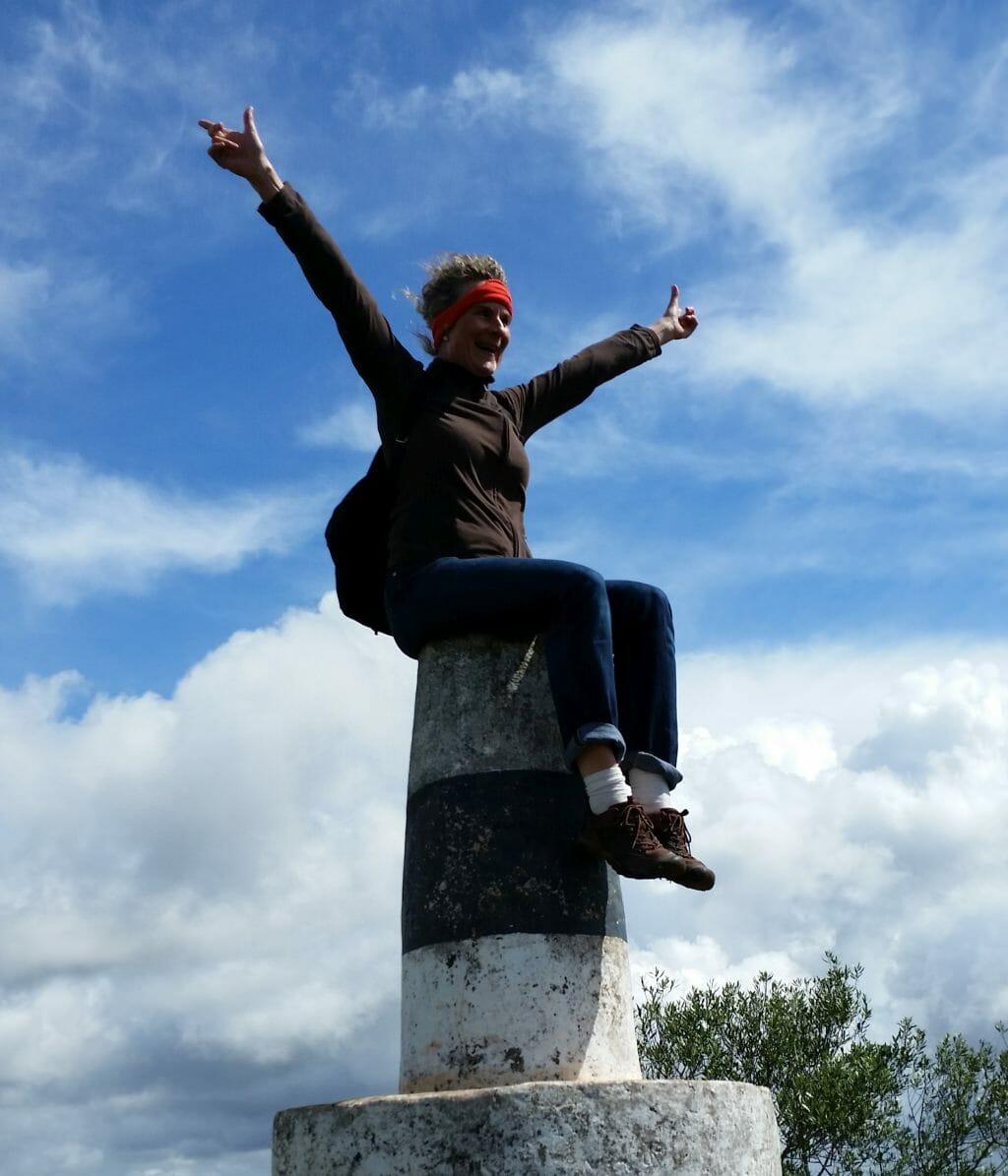 Yoga und Reisen Diana Grohs