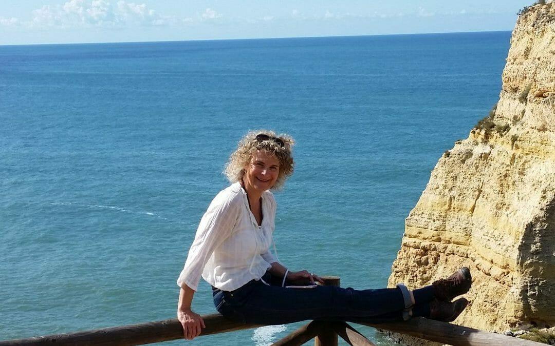 Yoga und Reisen: unser HerzensMensch Diana!