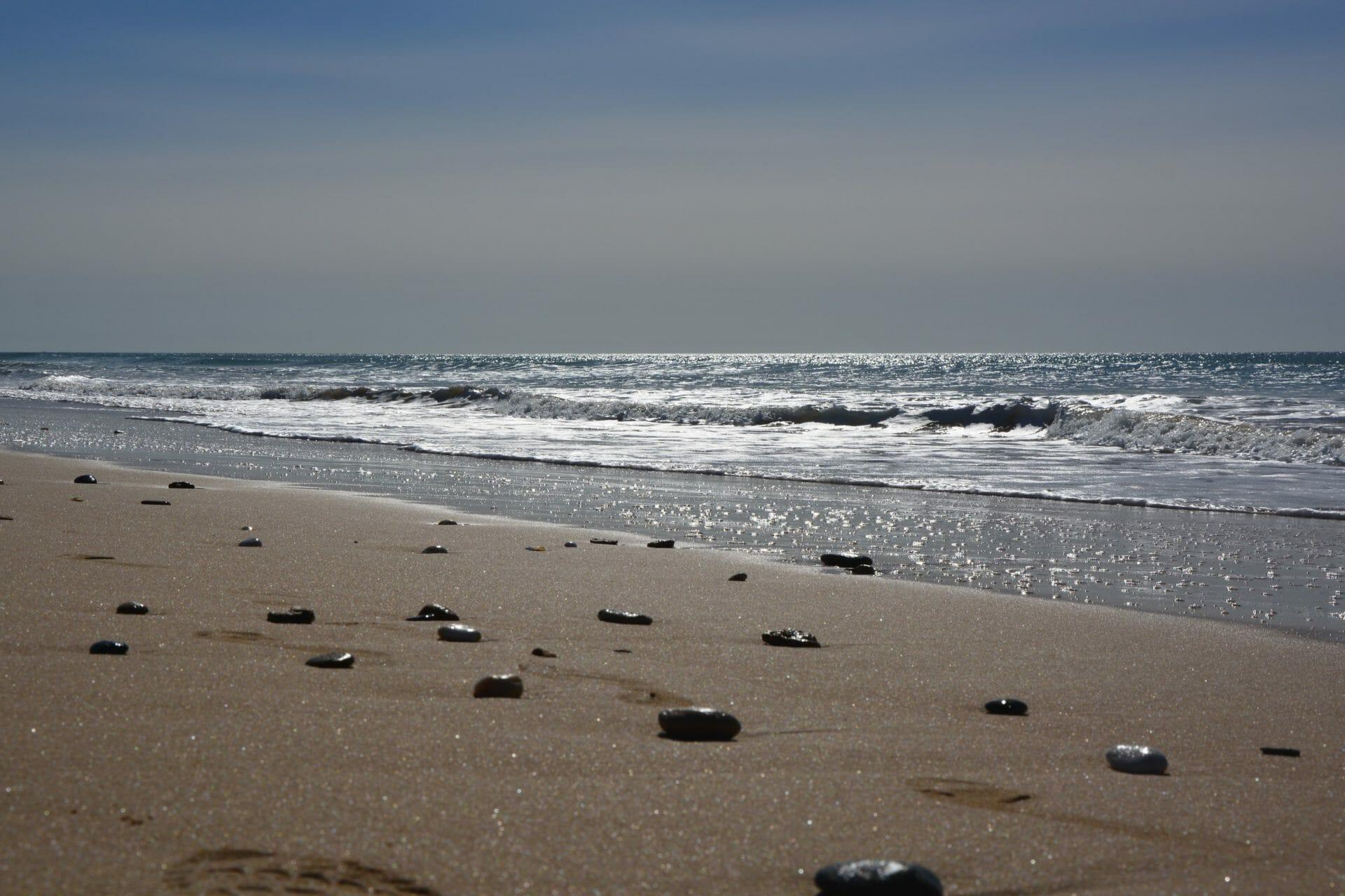 Yoga und Wandern Urlaub Westküste Algarve