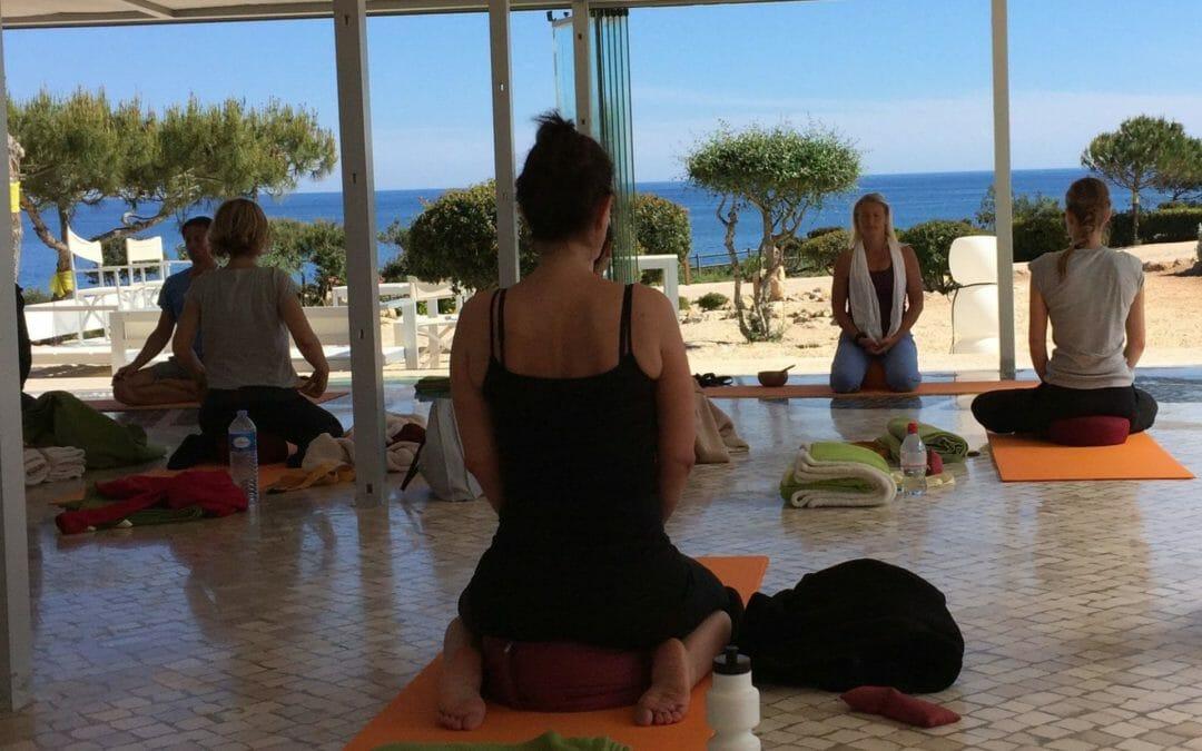 Yoga Urlaub Yogalehrer an der Algarve (ab 2020/deutsch)