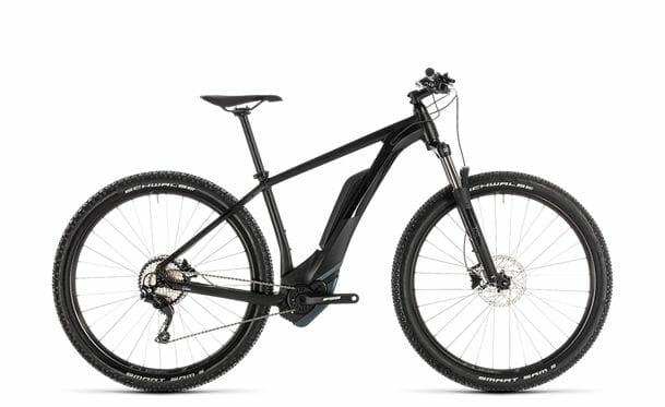 Top modernes e-Mountainbike für deine Bike Yogawoche