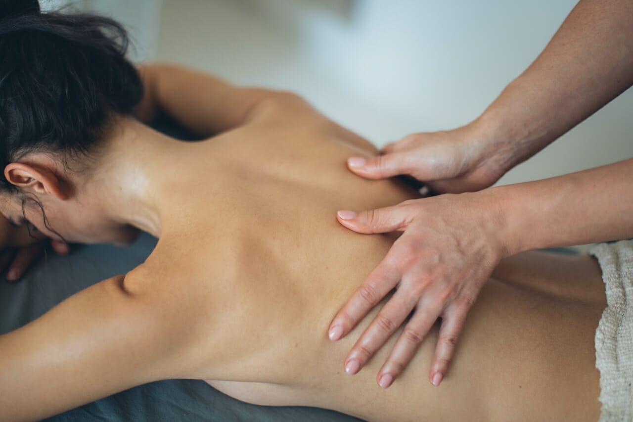 Massage im vier Sterne Suites Alba Resort & Spa